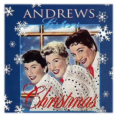 The Andrews Sisters - Christmas Song