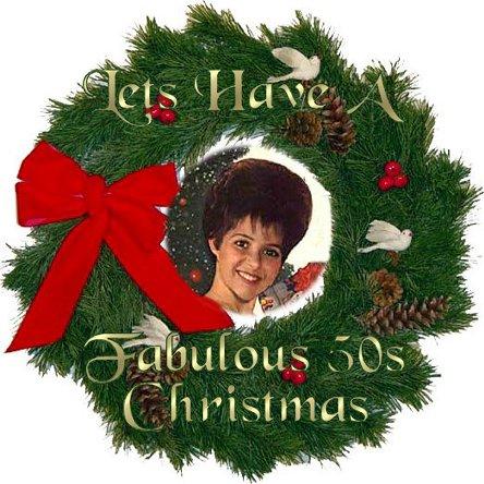 A 50s Christmas Dream Back To Those Fabulous 1950 S