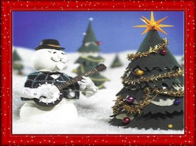 Burl Ives Christmas.A Holly Jolly Christmas By Burl Ives