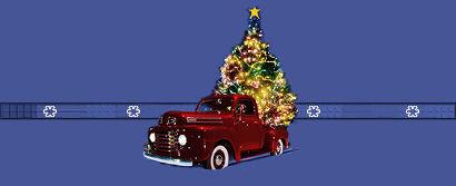 Where Did The Christmas Tree Originated
