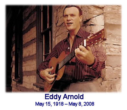 Cattle Call Sung By Eddy Arnold 1955