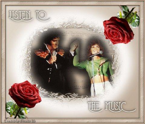 Hawaiian Wedding Song By Elvis Presley And Kathy Westmoreland