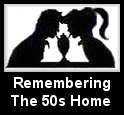 Remembering The 50's Home Page