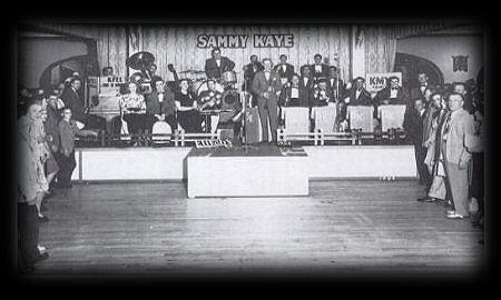 Heavens Gates Sammy Kaye S Sunday Serenade